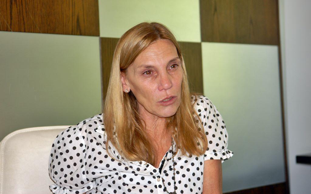 El sufrimiento de la mamá de Guido Falaschi