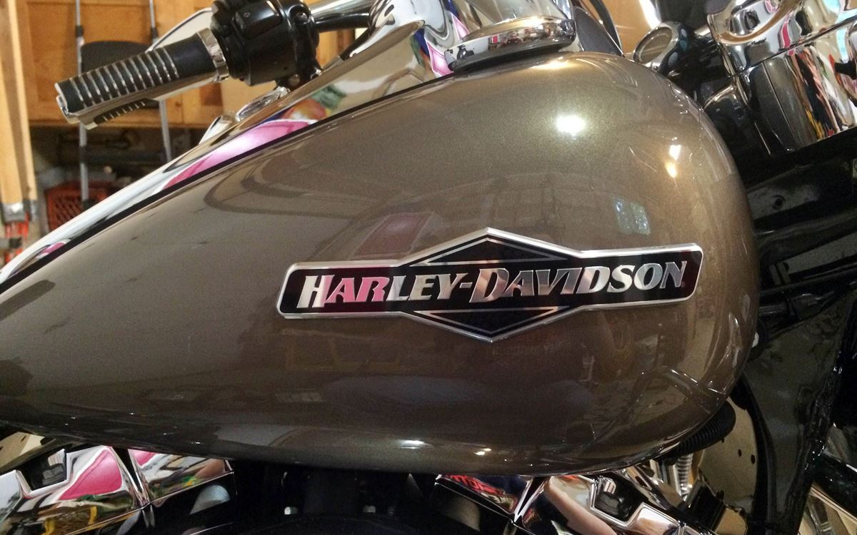 Harley-Davidson presentó su nuevo plan estratégico