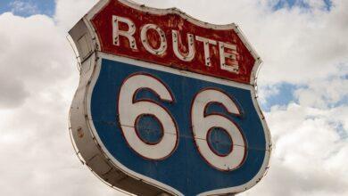 Photo of La canción que llevó a la Ruta 66 a otra dimensión