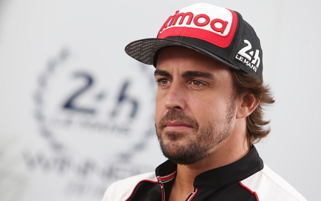 ¿Fernando Alonso al Dakar en 2020?
