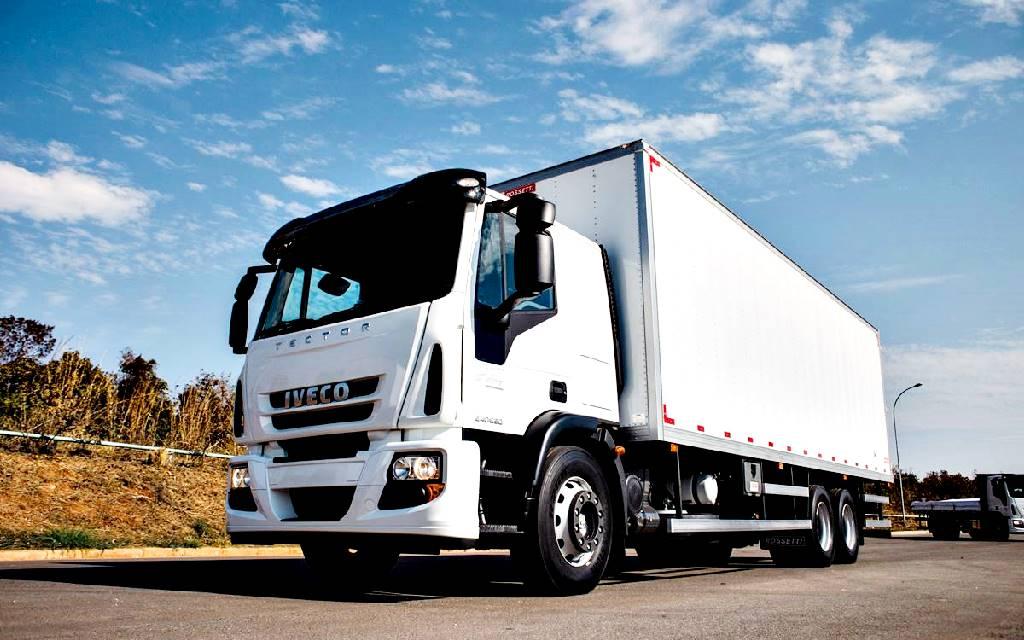 Enterate cómo podés comprar tu camión Iveco con financiación