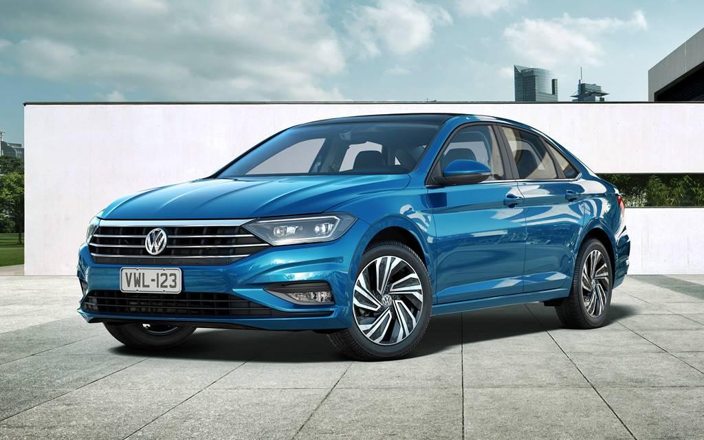 Nuevo VW Vento: Todo lo que tenés que saber