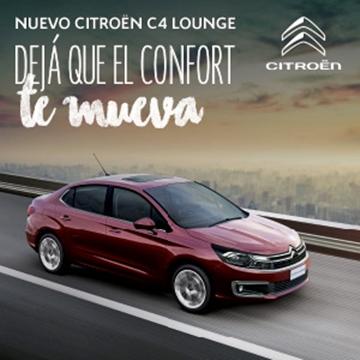 Citroën 360×300