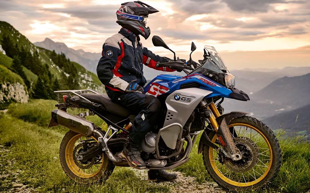 Show EICMA de Milán: Los lanzamientos de BMW Motorrad