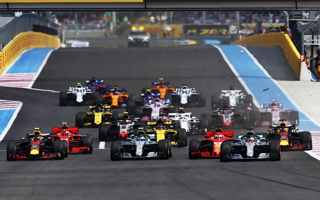 La FIA difundió el listado oficial de pilotos y equipos de la Fórmula 1 para 2019