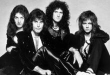 Photo of I'm in love with my car, la otra canción protagonista de Bohemian Rhapsody