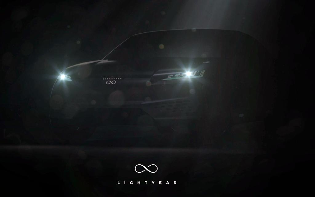 Lightyear One: El auto eléctrico y solar