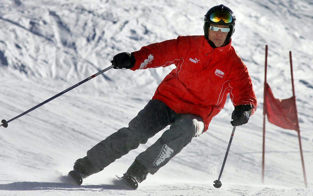 La salud de Michael Schumacher: El secreto mejor guardado del mundo