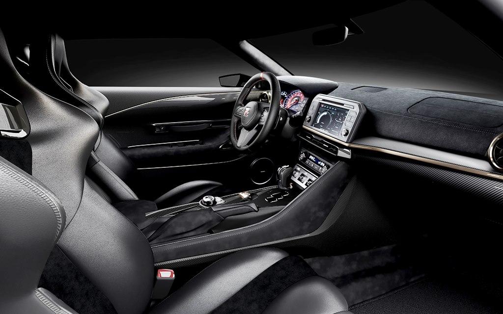 El Nissan GT-R50 de Italdesign sale a producción
