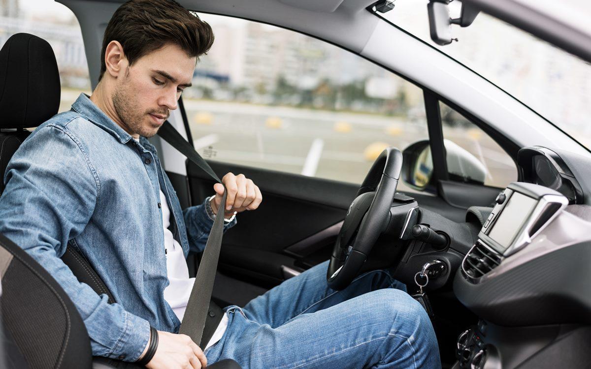 ¿Qué hacer ante un emergencia con el auto en plena ruta?