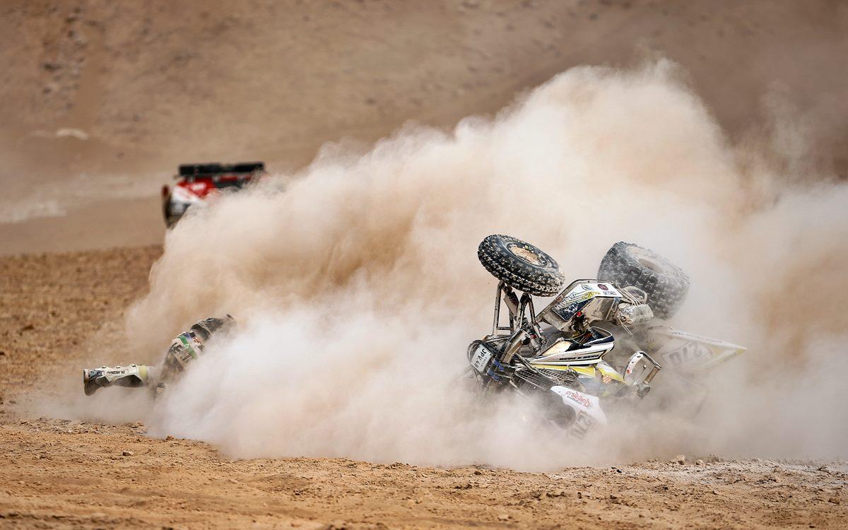 El Dakar más duro de los últimos años
