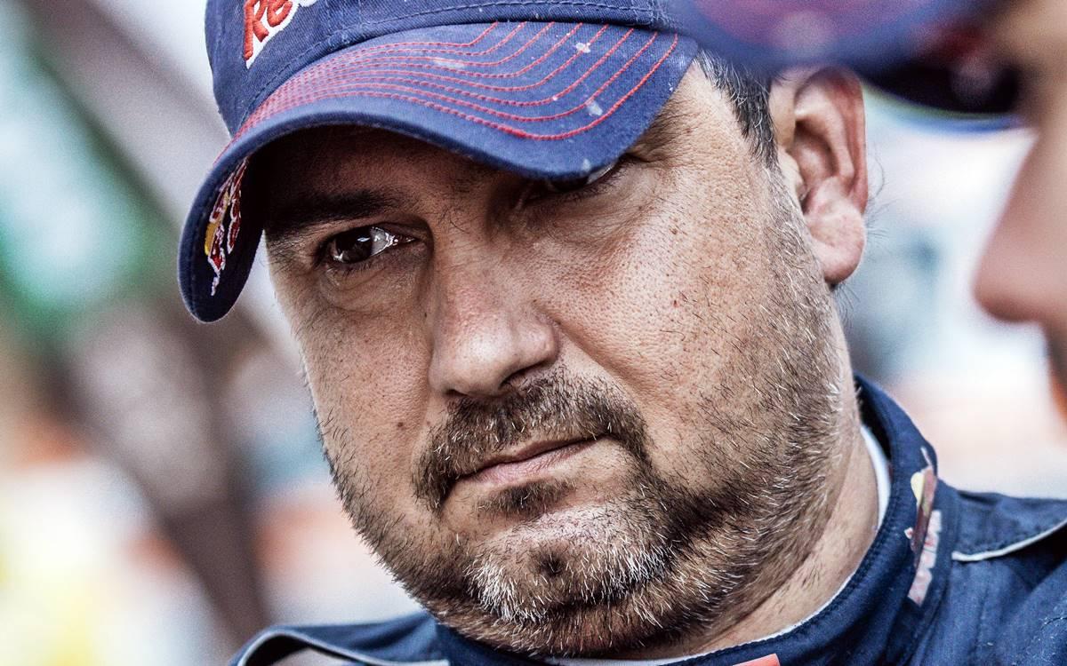 Autos: La furia del navegante de Sébastien Loeb