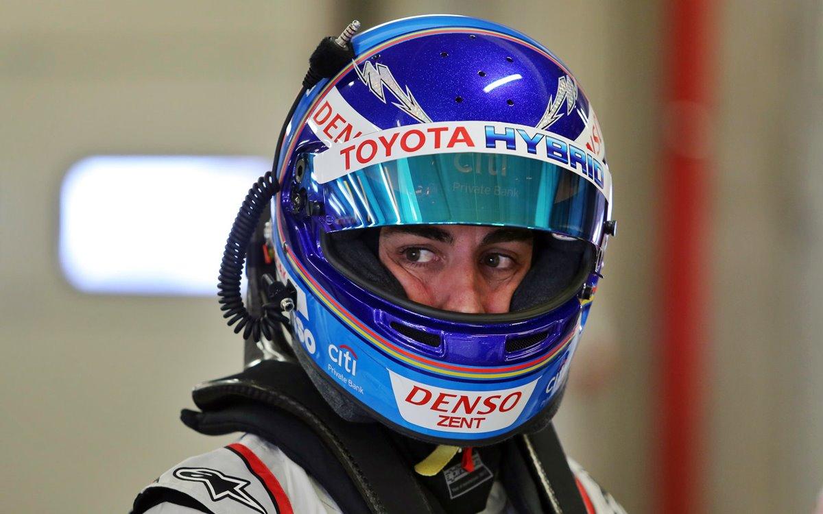 Fernando Alonso invitado a correr en los 200 Km de Buenos Aires