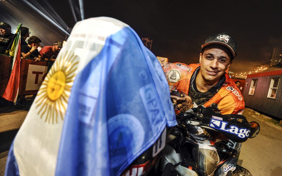 Dakar 2019: La actuación de los argentinos