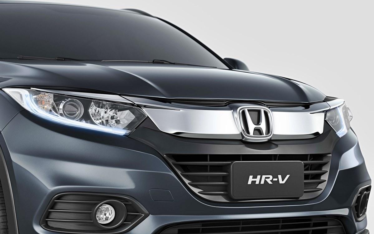 Honda HR-V 2019: Datos y precios para la Argentina