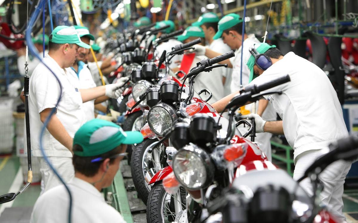 Motos: Decreto favorecerá el desarrollo e integración de partes nacionales