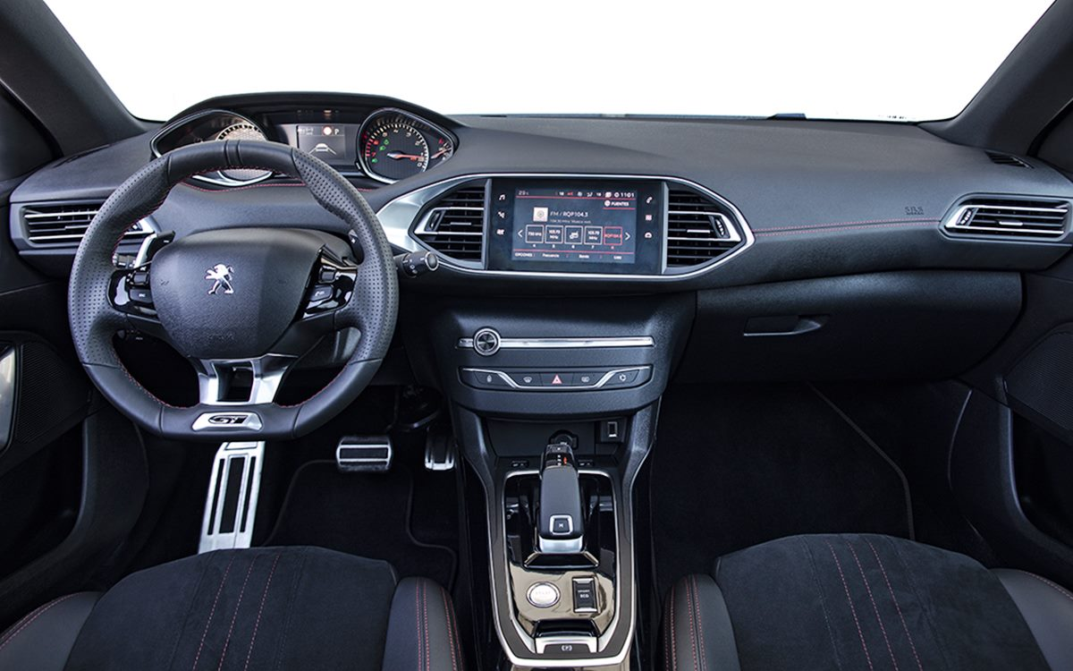 Peugeot 308 S: un ícono en constante evolución