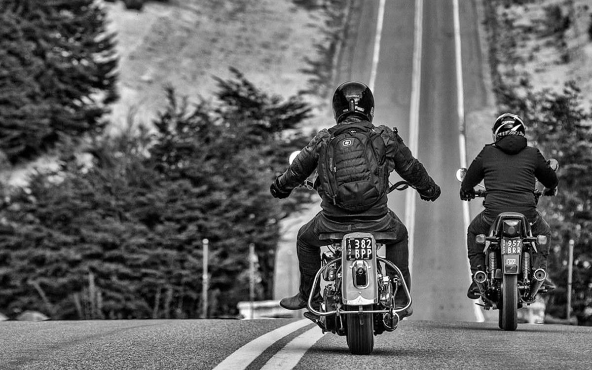800KM Ruta 40 Norte: Experiencia única para los amantes de las motos touring