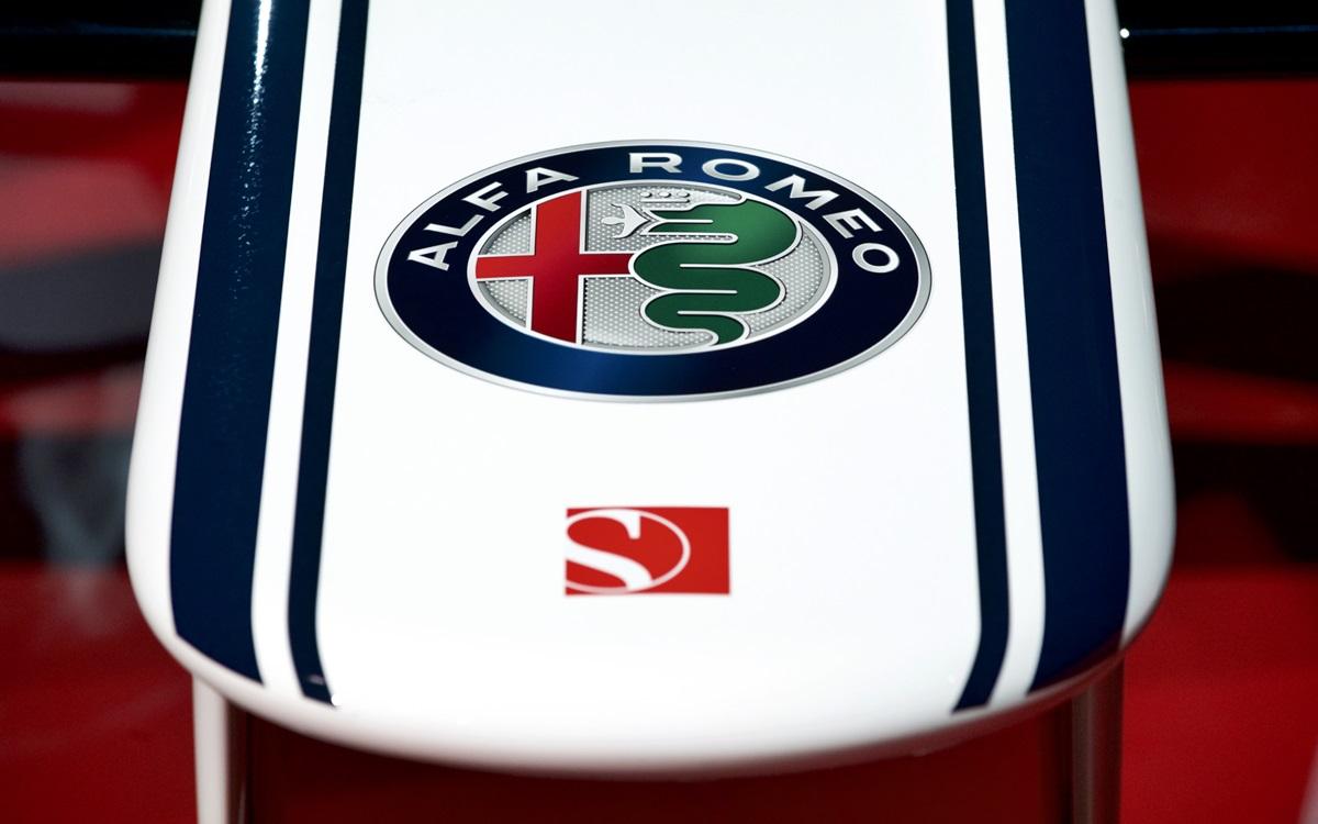 Sauber se convierte en Alfa Romeo Racing