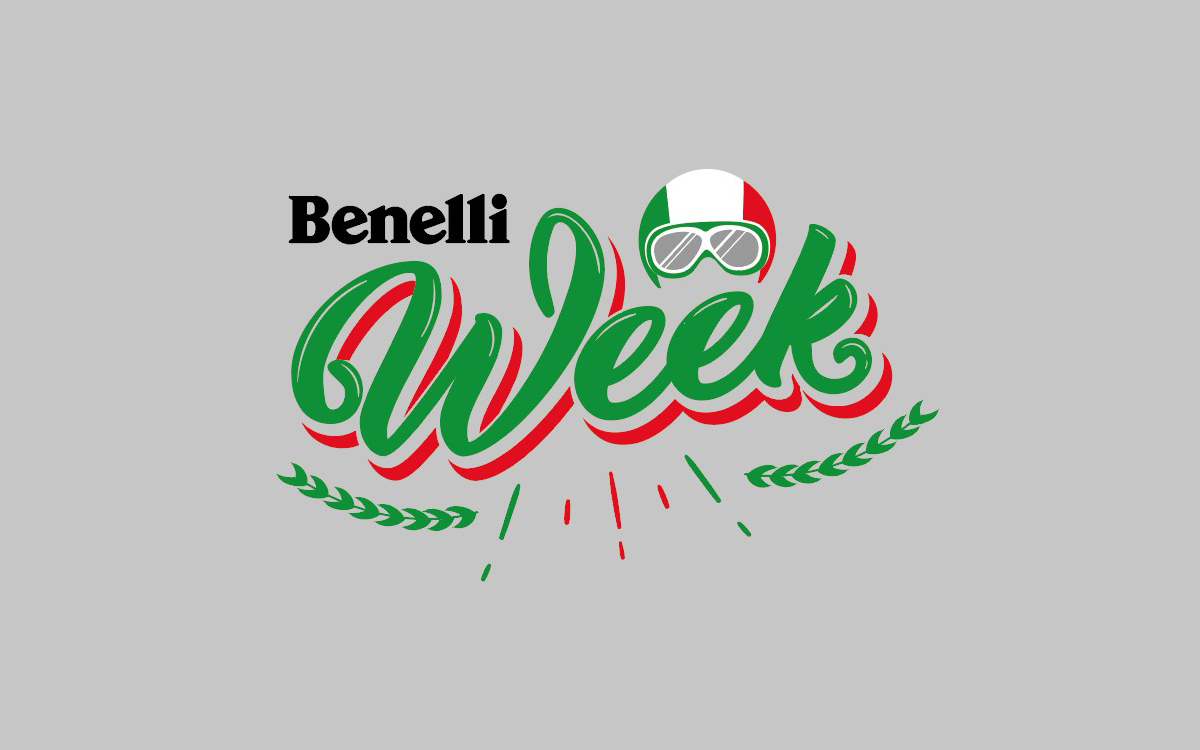 Llega Benelli Week 2019 a la Argentina
