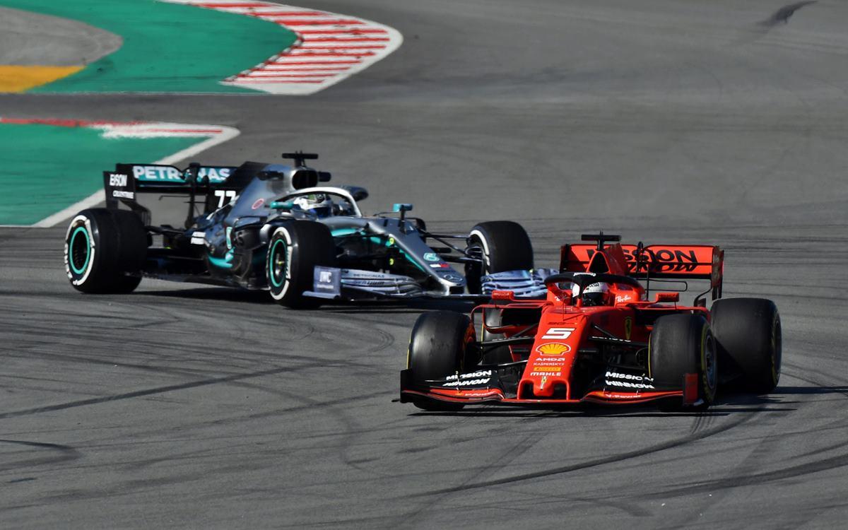 Nico Rosberg augura más lucha en la F.1 de 2019
