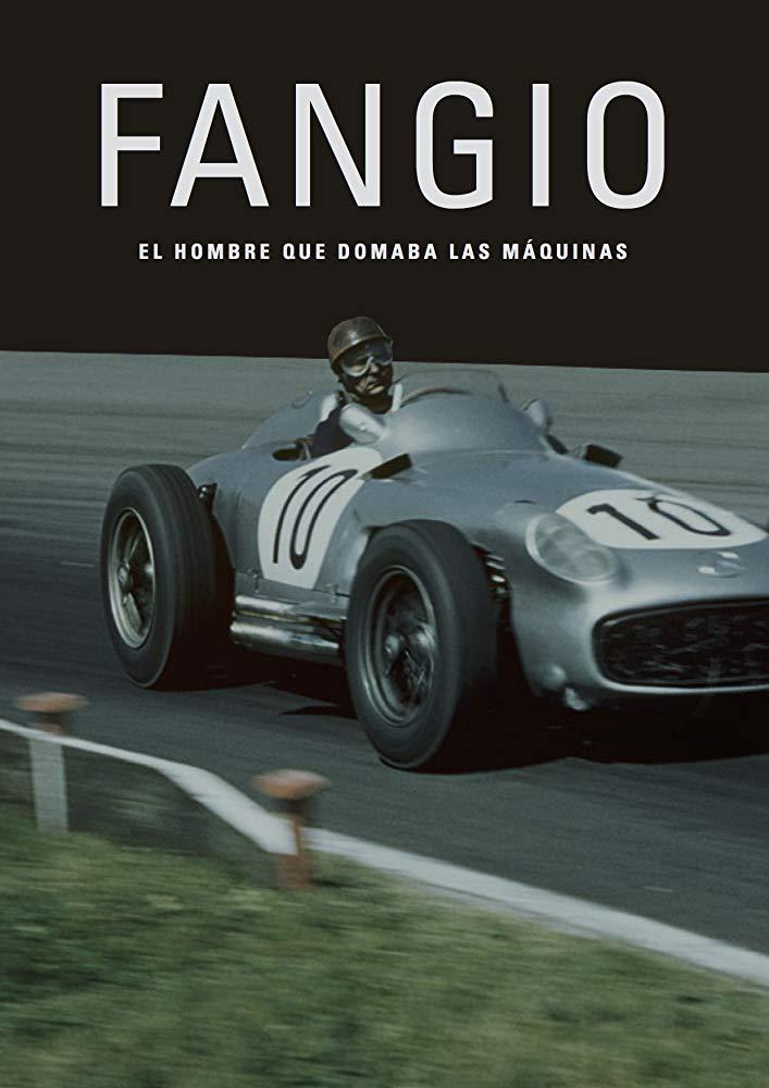 La vida de Juan Manuel Fangio llegará a Netflix de la mano de la hija del presidente Macri