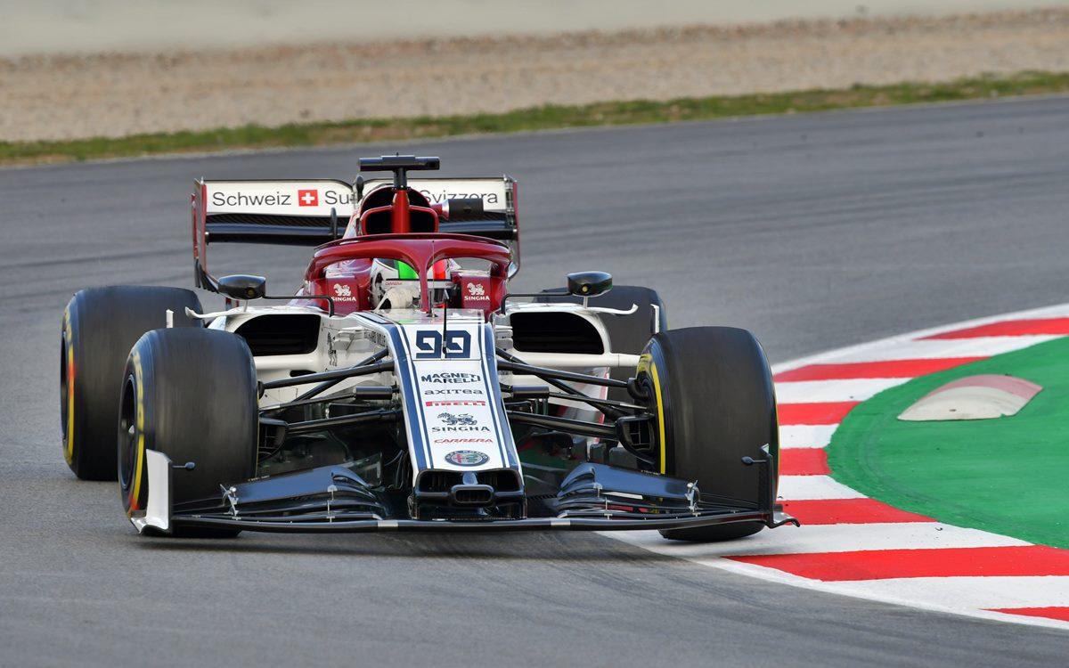 ¿Cómo son los neumáticos de la Fórmula 1 para este año?