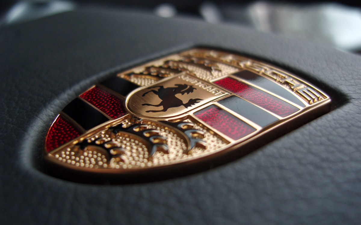 Porsche avanza en la conducción autónoma