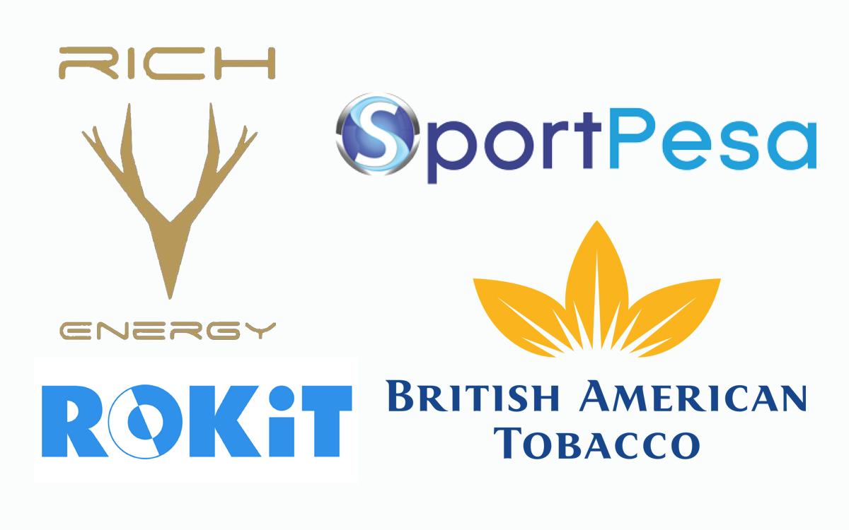 ¿Por qué Rich Energy, ROKiT, SportPesa y BAT llegan a la Fórmula 1?