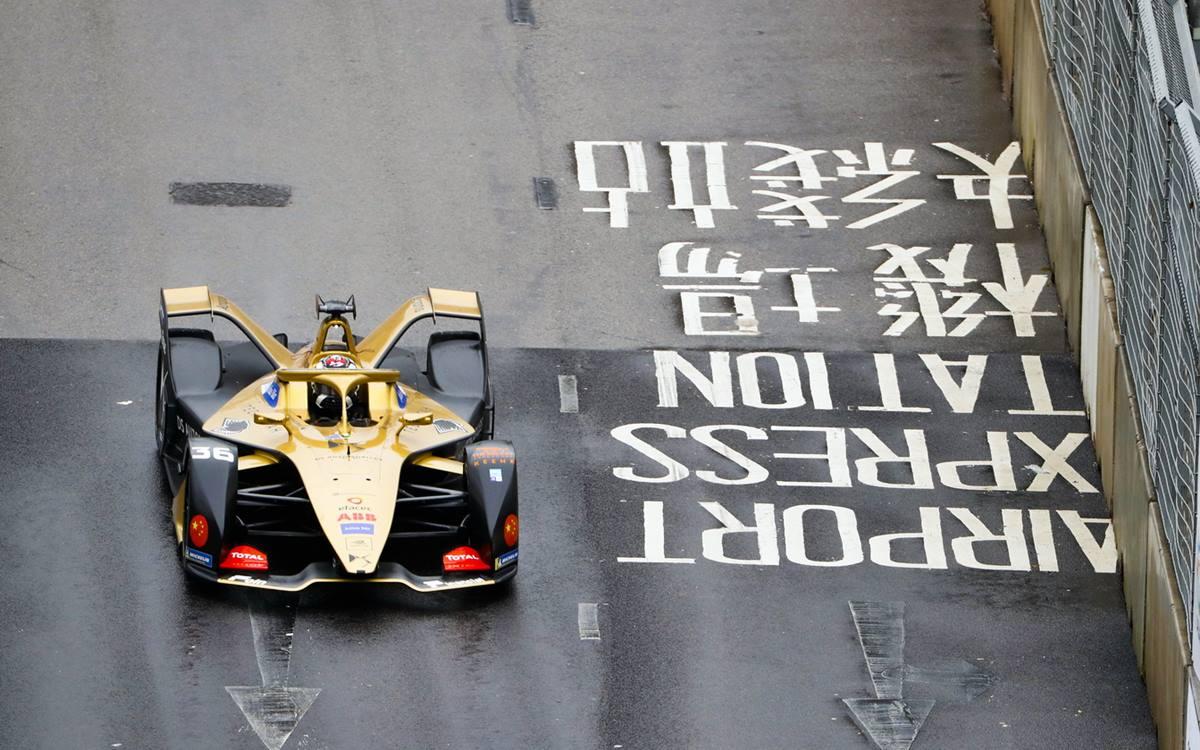 """André Lotterer: """"El Modo Ataque hace las carreras más emocionantes"""""""