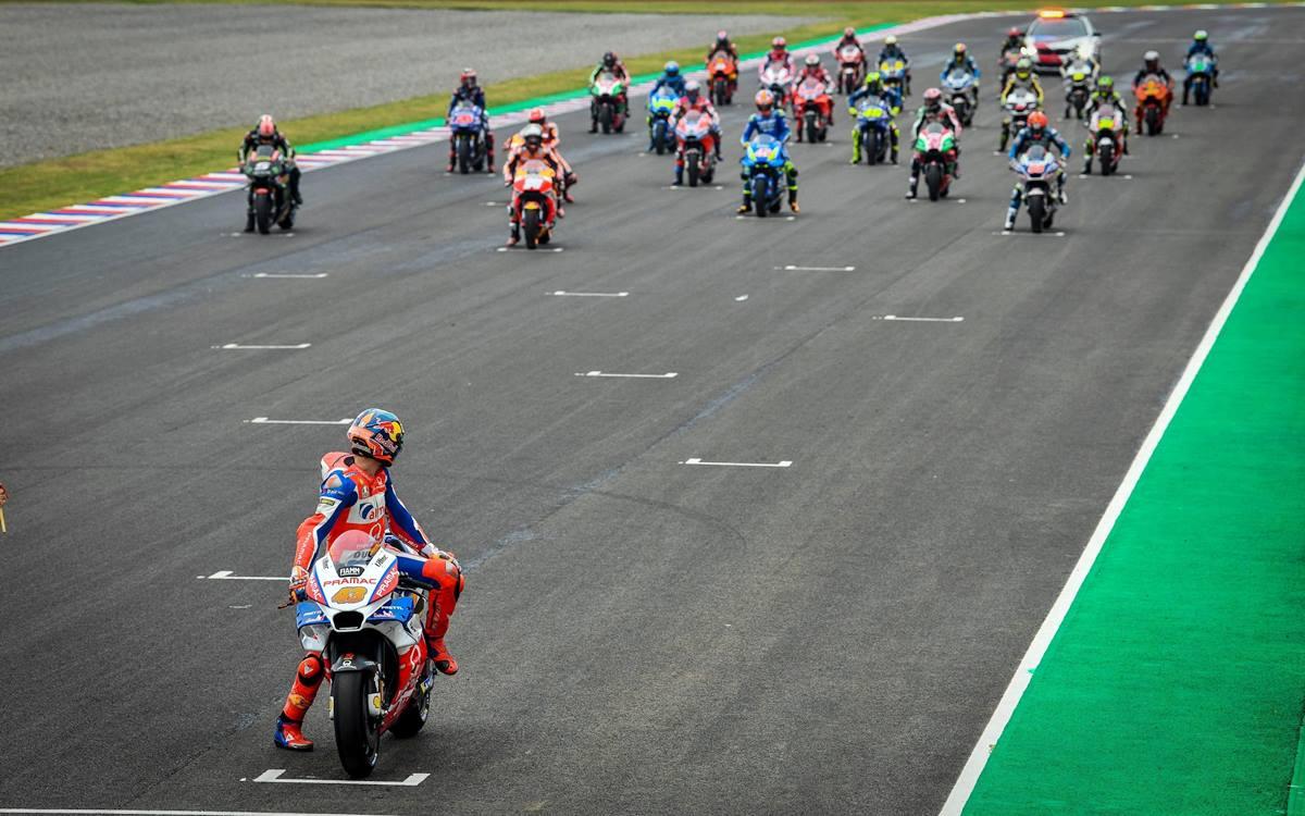 GP de Argentina 2019: Espectáculo asegurado