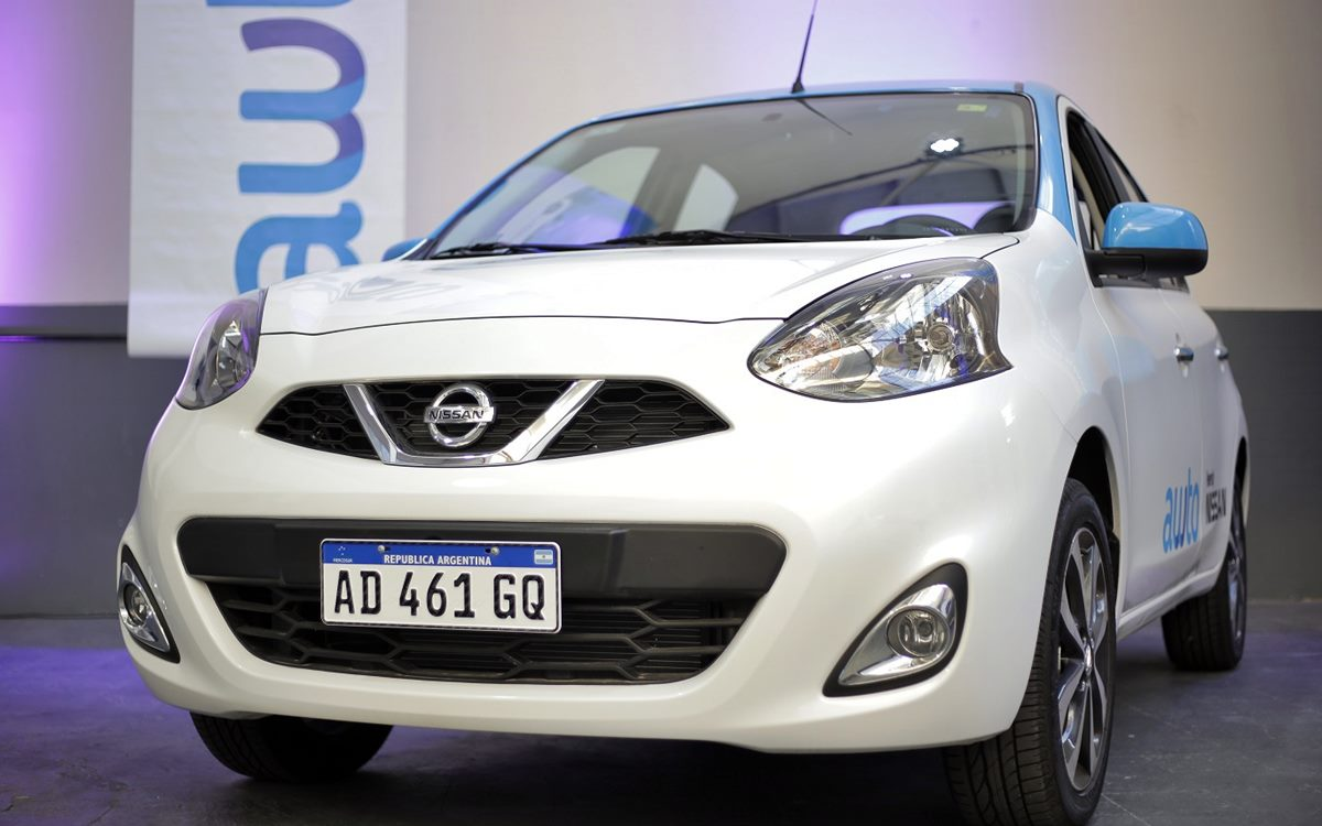 ¿Cómo funciona Awto, el servicio de carsharing que ya está disponible en Argentina?
