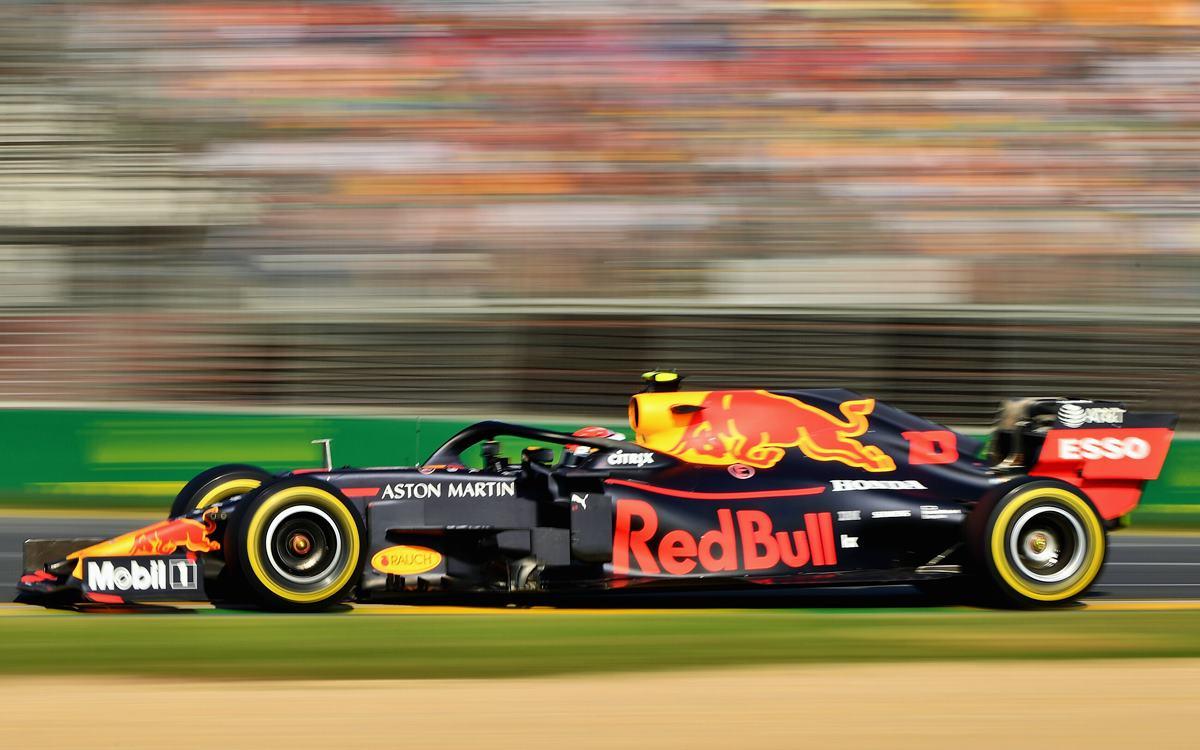 Valtteri Bottas dio cátedra en el GP de Australia