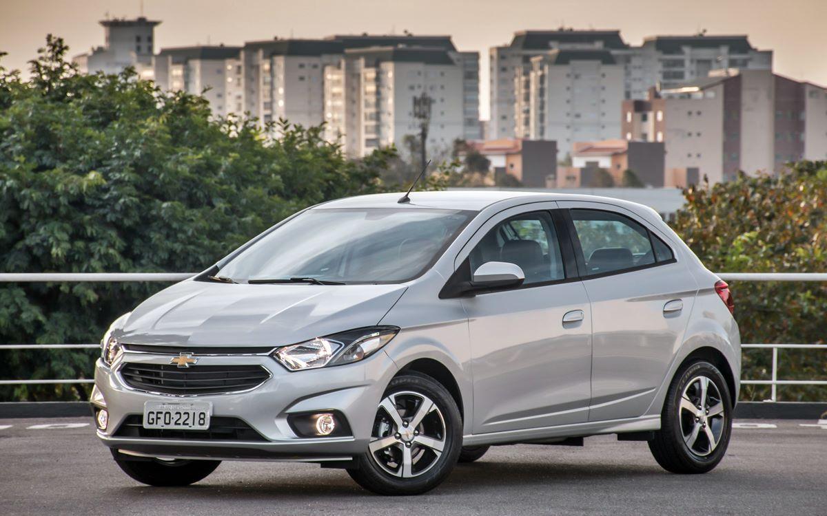 Onix se convierte en marca global de Chevrolet