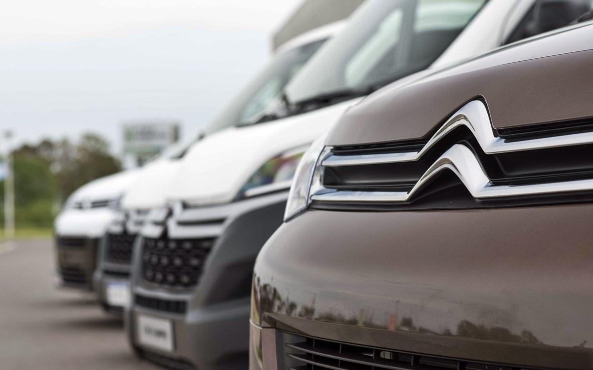 Citroën ofrece tasa 0% y financiaciones de hasta $750.000