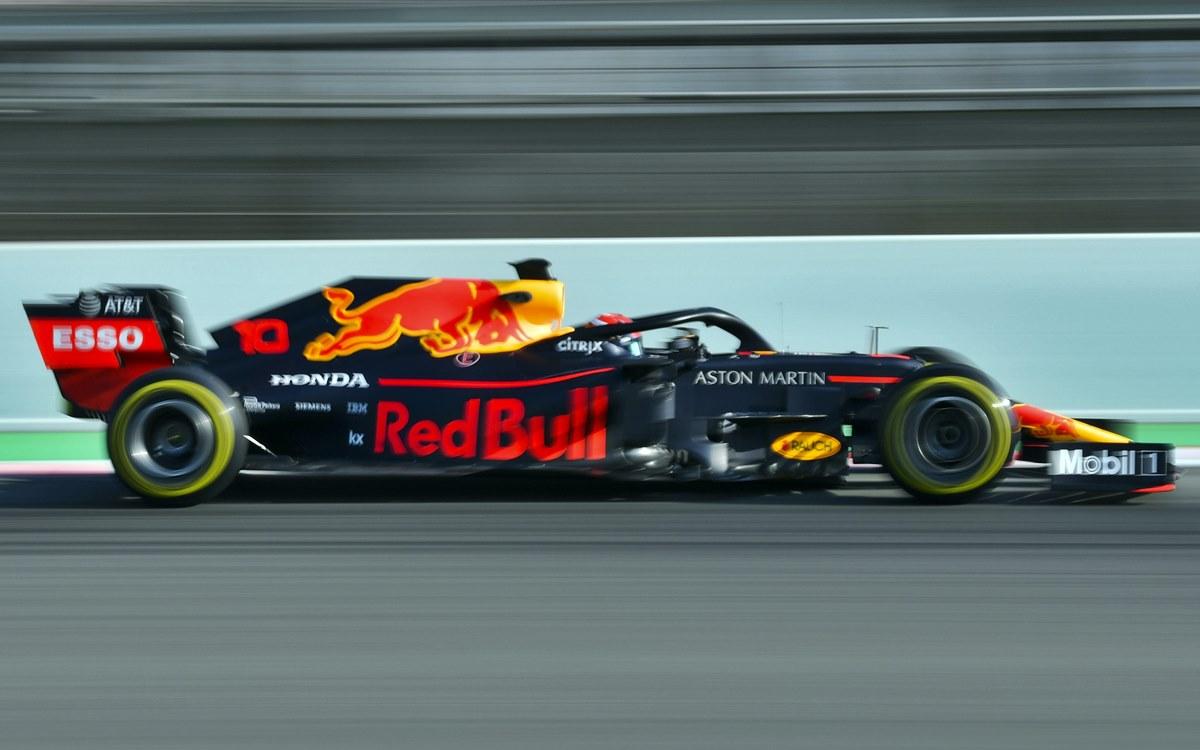 """En Red Bull dicen que hay """"una gran brecha"""" con Mercedes y Ferrari"""