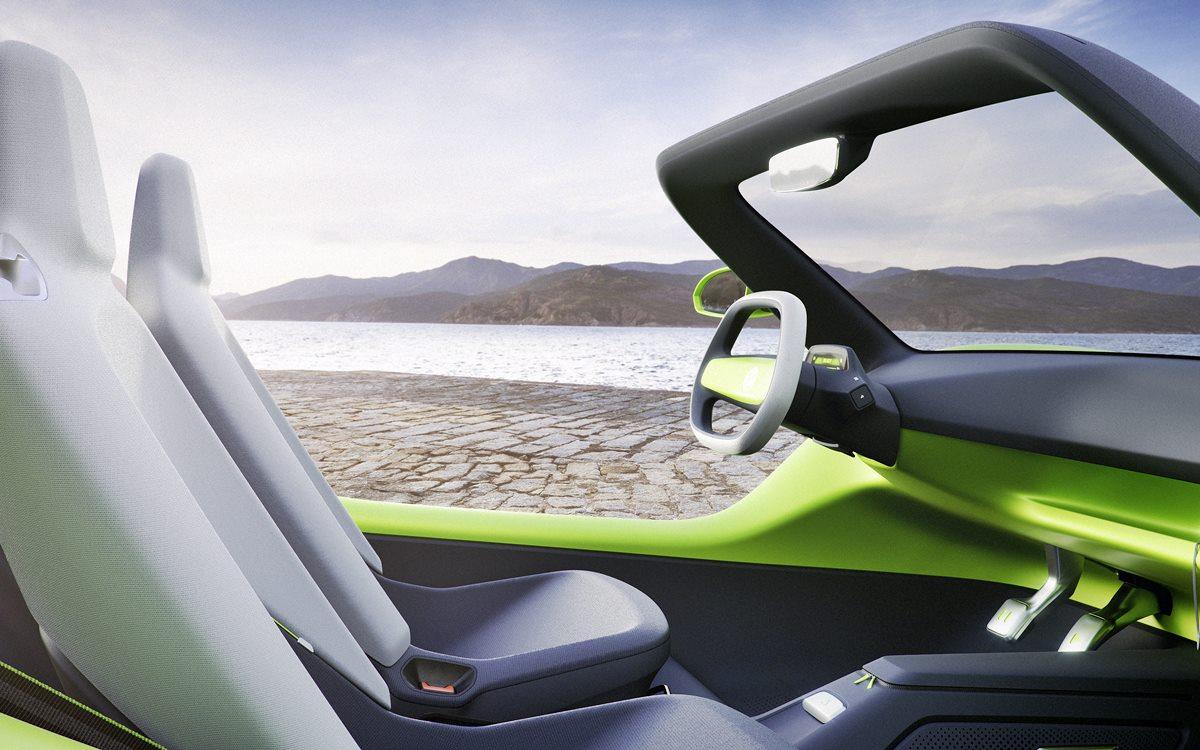 VW ID. BUGGY: Un clásico que ahora es eléctrico