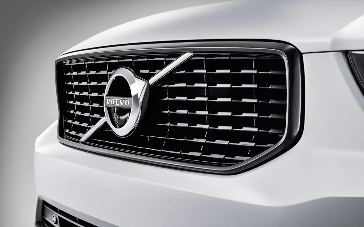 En 2020 los Volvo tendrán velocidad limitada a 180 km/h