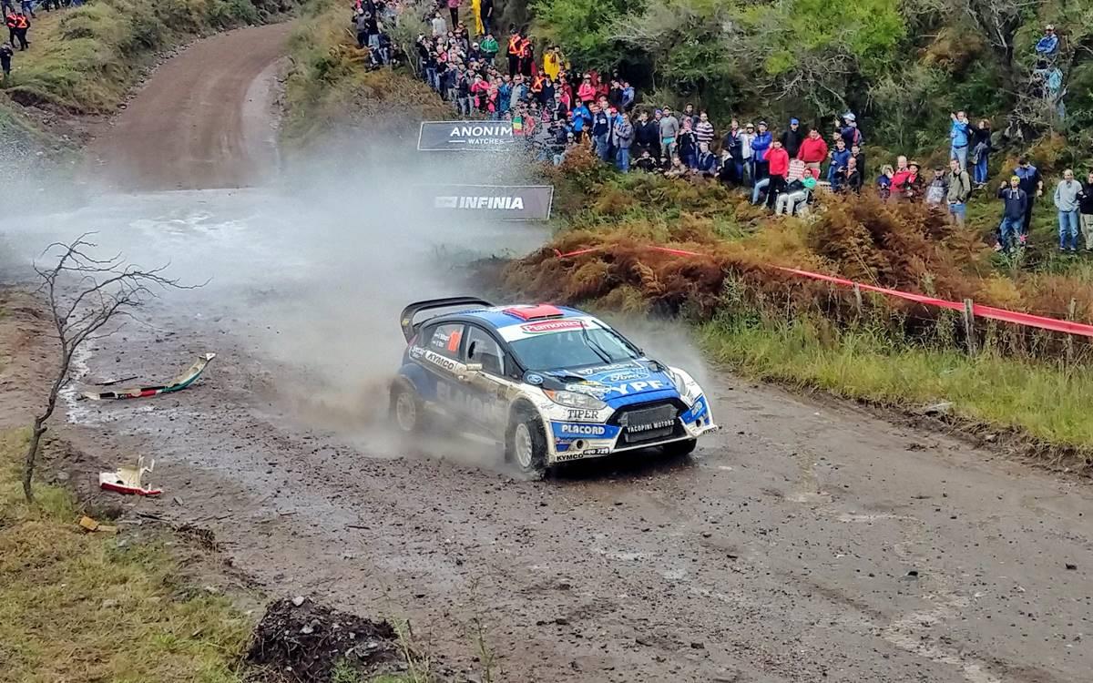 Los Maxi Rally son inspiración para una nueva categoría del Mundial de Rally