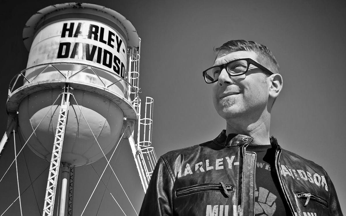 Neil Grimmer, nuevo presidente de la marca Harley-Davidson