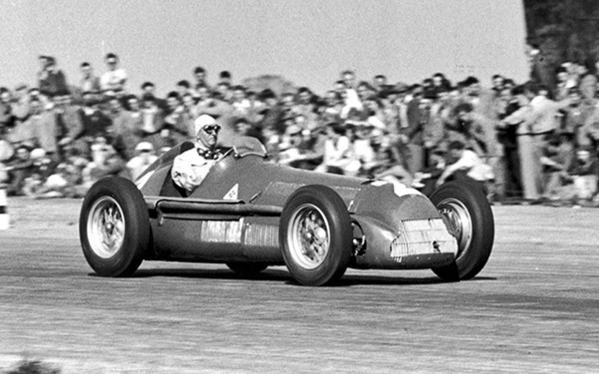 La Fórmula 1 celebra sus 1.000 carreras