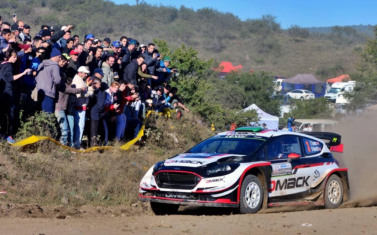 La guía definitiva del Rally de Argentina 2019
