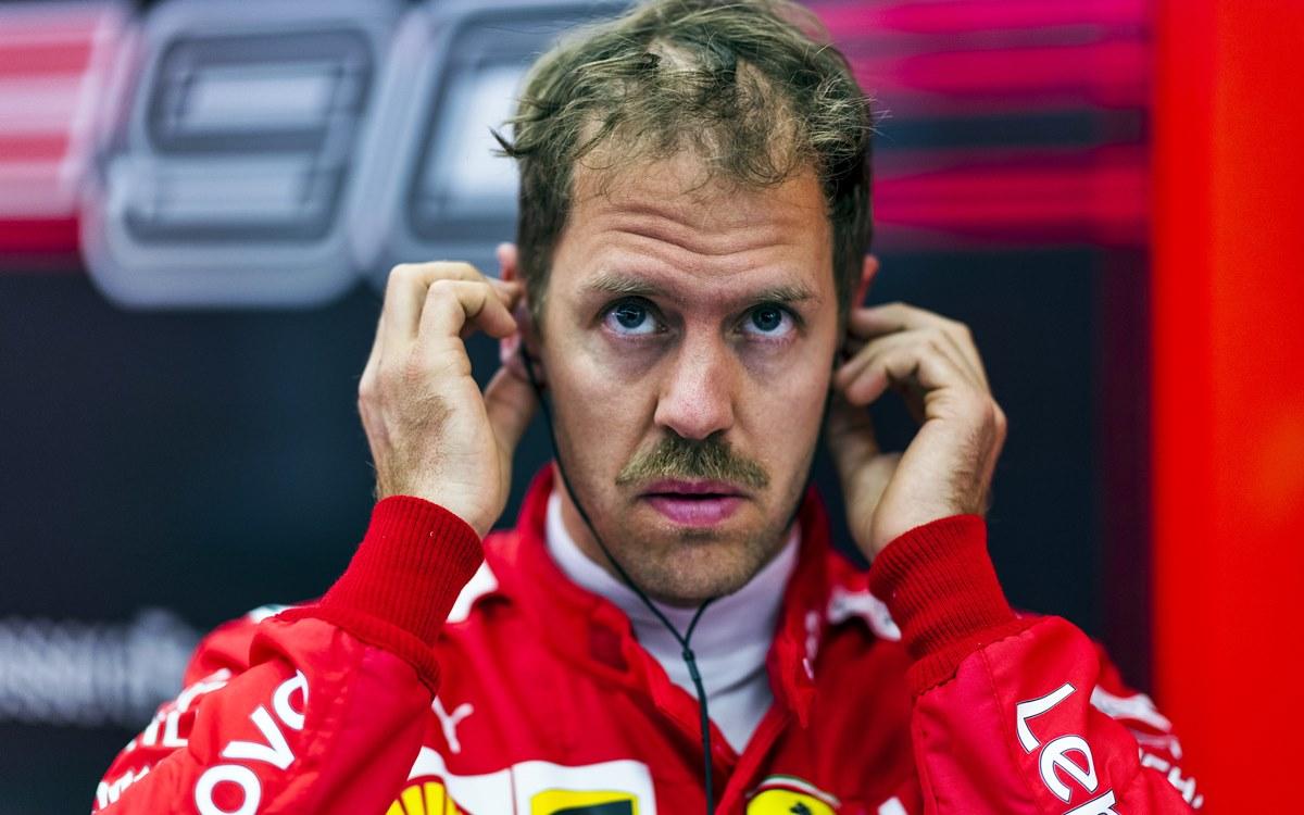 ¿Sebastian Vettel deja la Fórmula 1?