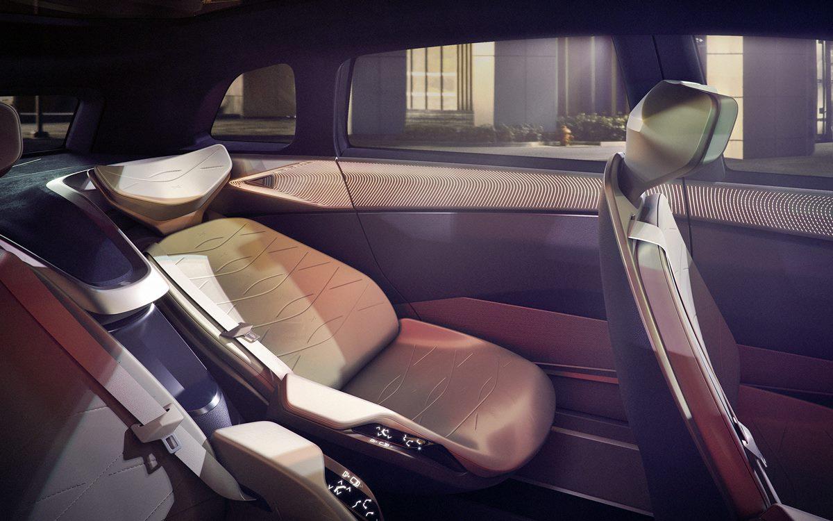 VW ID. ROOMZZ: Todoterreno autónomo y eléctrico pensado para China