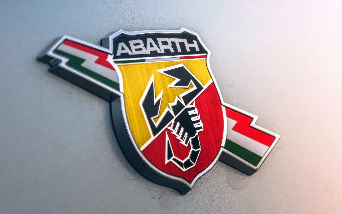 Abarth: La leyenda del escorpión