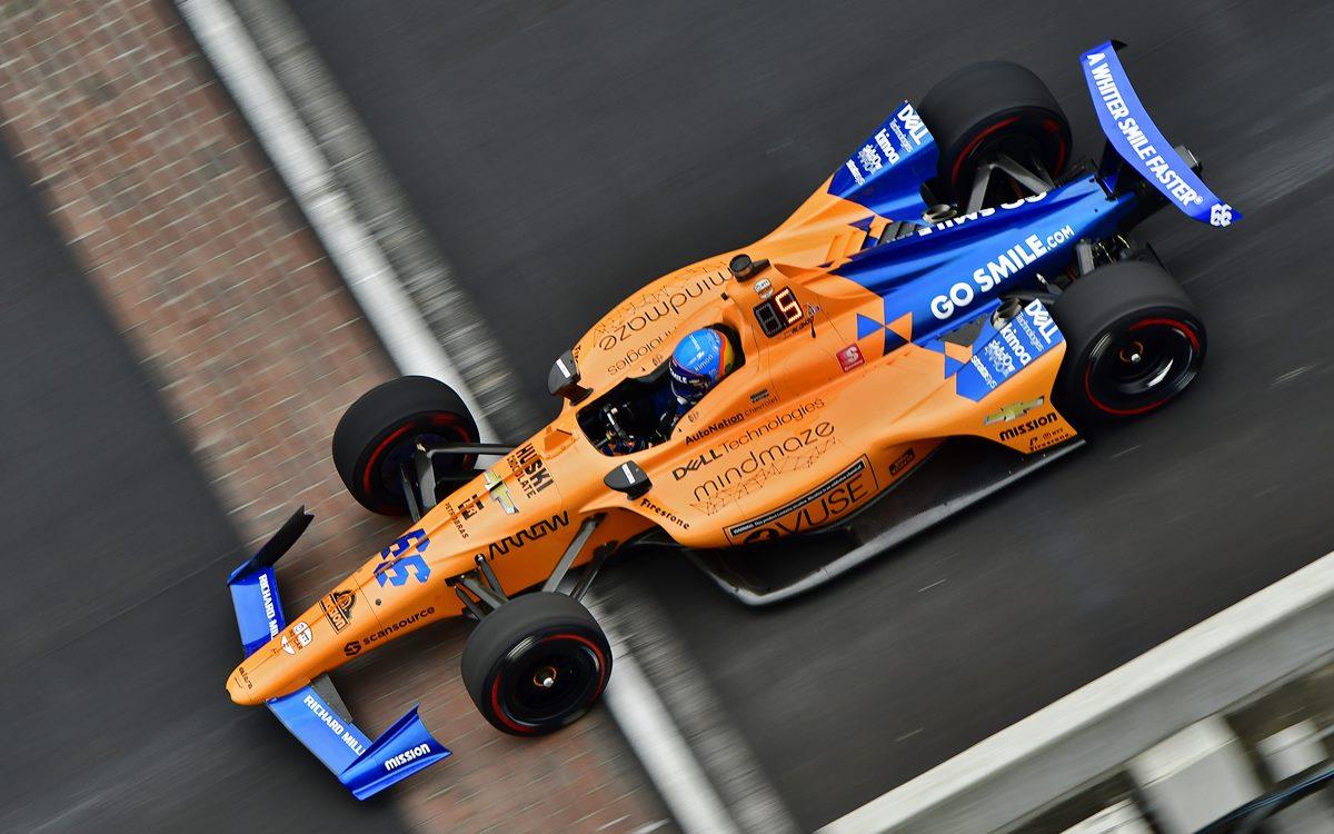 """Fernando Alonso: """"Teníamos muchas ilusiones puestas en esta carrera"""""""