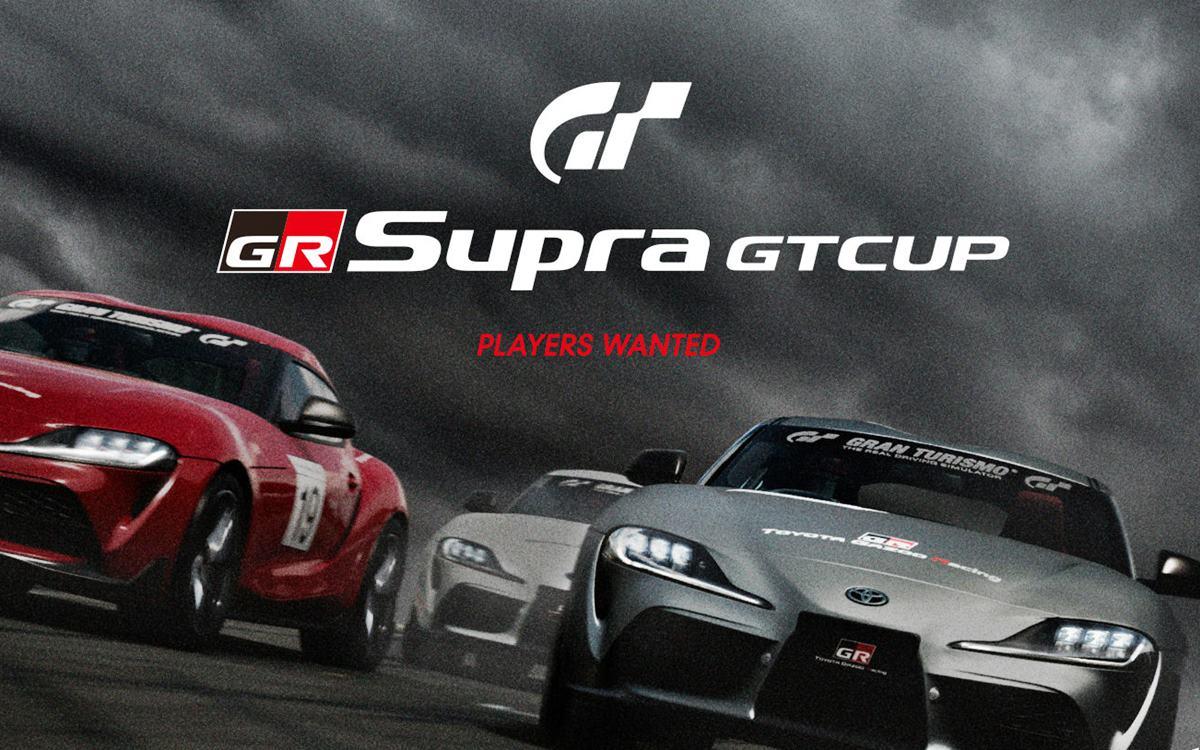 La GR Supra GT Cup busca a su primer campeón en el mundo virtual
