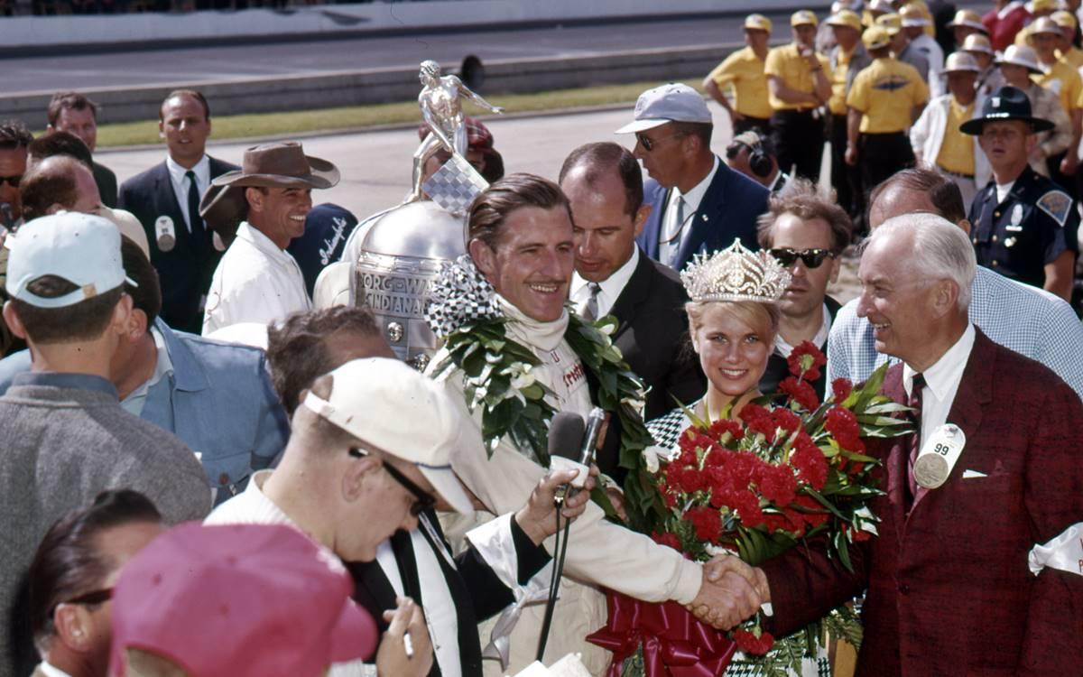 500 Millas de Indianápolis: Entre curiosidades y tradiciones