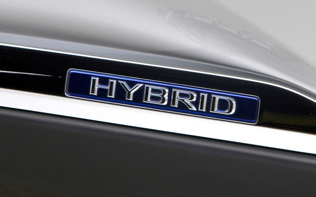 Vehículos híbridos: ¿Cuáles son las principales ventajas?
