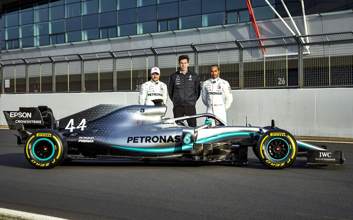 Lewis Hamilton vs. Valtteri Bottas: ¿Una guerra a punto de estallar?
